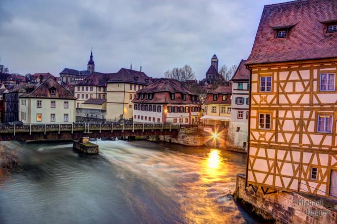 Bamberger Innenstadt